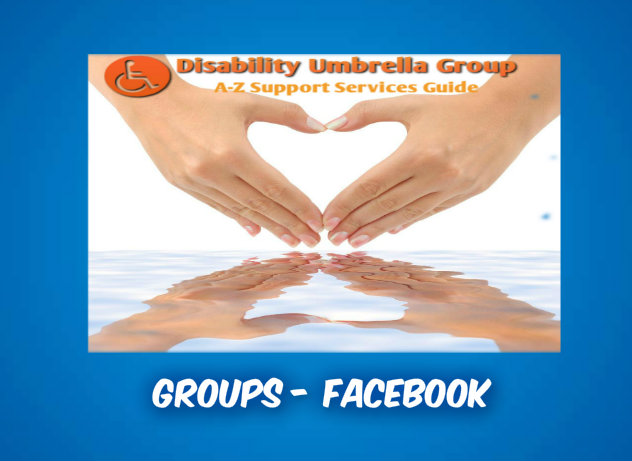 disability facebook groups